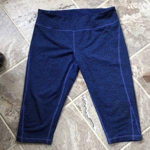 Royal blue Zella leggings
